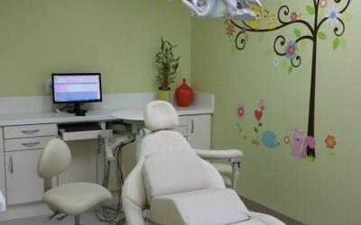 Treatment area 2