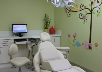 Treatment area 2